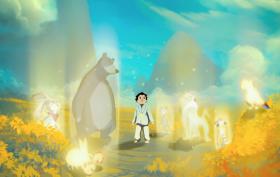 Life, Animated dogwoof documentary 6