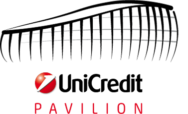 Logo Unicredit Pavilion