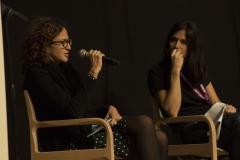 Chiara Brambilla e Ottavia Fragnito - Pitching Chiuso Fuori