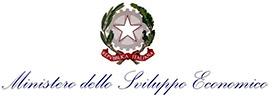 logo Ministero Sviluppo Economico