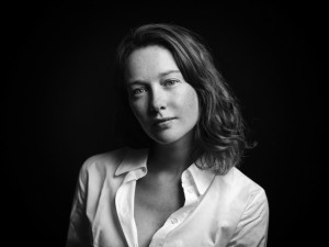 Cristiana Capotondi, Madrina della seconda edizione del Festival photo-credits: Nevio Vitali