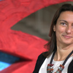 Serena Massimi - Head of UniCredit Pavilion, Events and Art Management