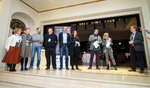 Il Campione selezionato alla prima edizione di Visioni Incontra