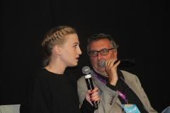 Q/A con la regista di Volturno Ylenia Azzurretti