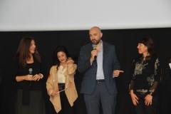 Il Premio Unicredit Pavilion è andato ex aequo a Punishment Island di Laura Cini e Shadowgram di Augusto Contento