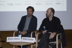 Incontro con Stefano Savona sul progetto La strada dei Samouni organizzato da Visioni dal Mondo, Immagini dalla Realtà e Milano Film Festival in collaborazione con la Civica Scuola di Cinema Luchino Visconti.