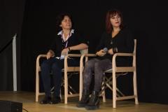 Emanuela Zuccalà e Giulia Tornari - Pitching Unicut