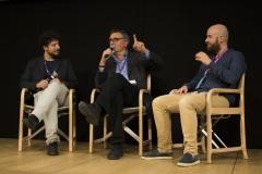 Q/A con i registi di ROSIGNANO SOLVAY: LA FABBRICA CHE SI FECE GIARDINO