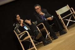 Q/A con la regista del film LA VERITA' NON BASTA Mon Ross