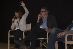 Q/A con la regista del film ESCAPE FOR FREEDOM Emanuela Gasbarroni