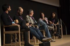 """Q/A con i registi di """"L'Oro dei giorni"""", Léa Delbès, Federico Frefel, Greta Nani, Michele Silva"""
