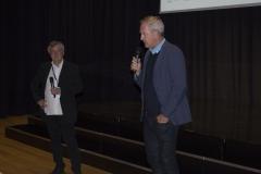 Chris McDonald, Presidente HotDocs