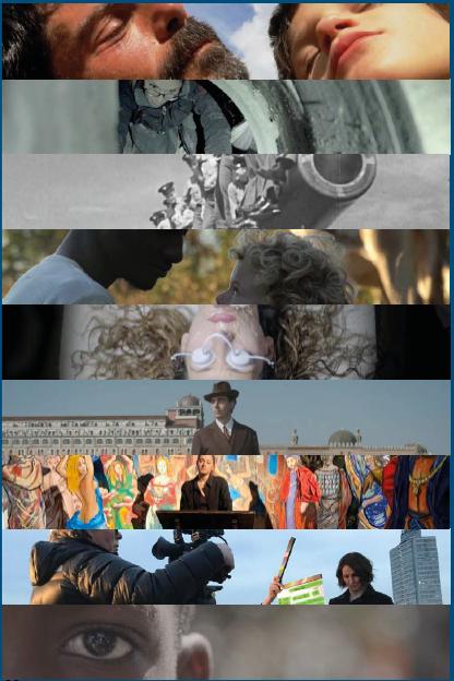 5° Festival Internazionale del Documentario Visioni dal Mondo, Immagini dalla Realtà sezione Panorama Italiano Fuori Concorso