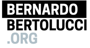 bernardobertolucci.org- Con Demesio Lusardi  nei luoghi di Novecento