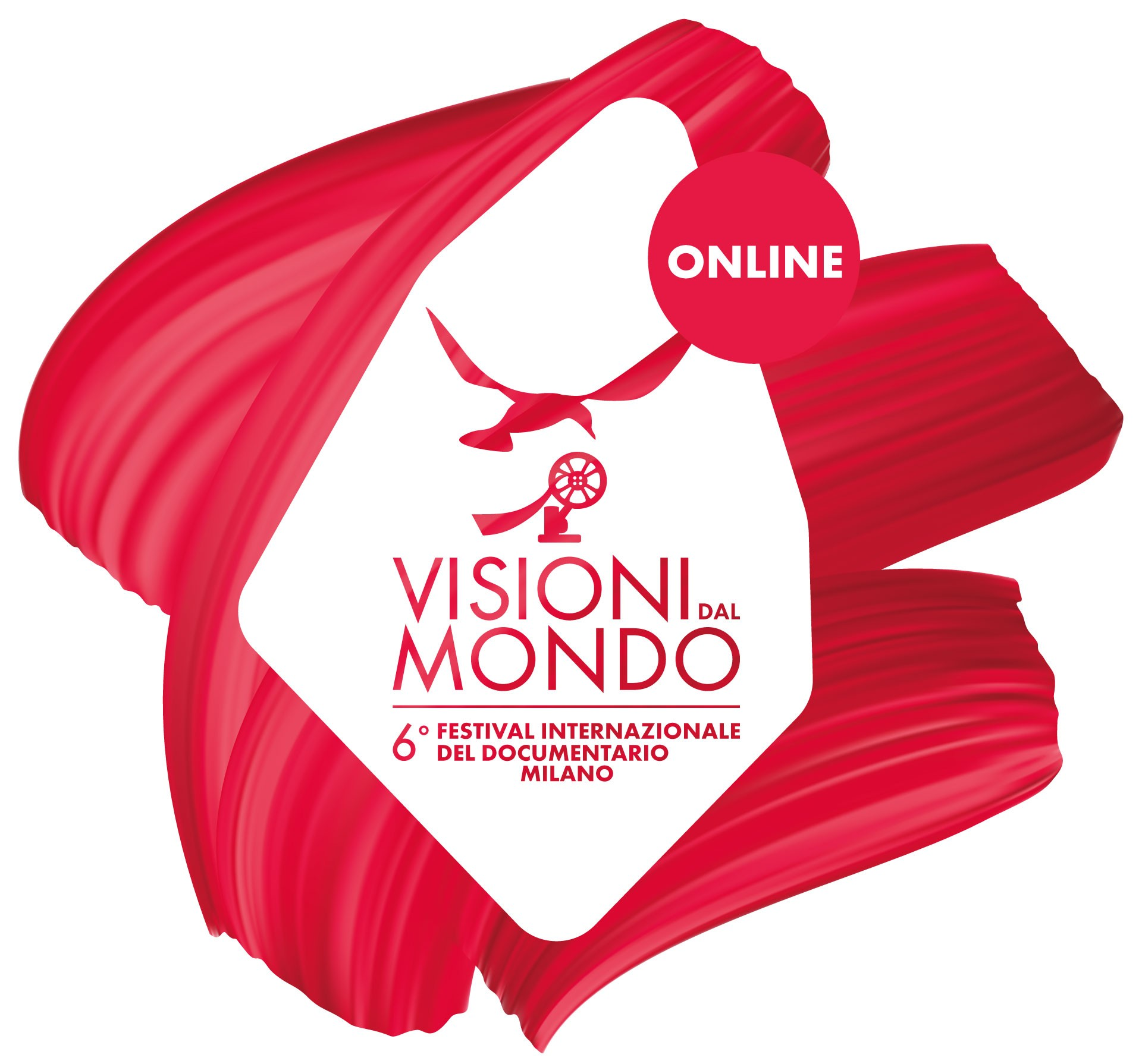 Extention of the deadline for calls to the 21st of June 6th International Documentary Festival Visioni dal Mondo online